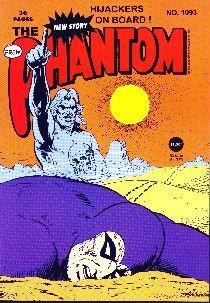 Frew - The Phantom Issue #1093