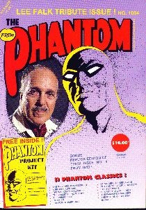 Frew - The Phantom Issue #1094