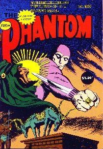 Frew - The Phantom Issue #1095
