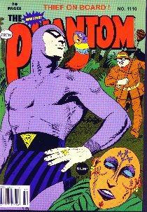 Frew - The Phantom Issue #1110