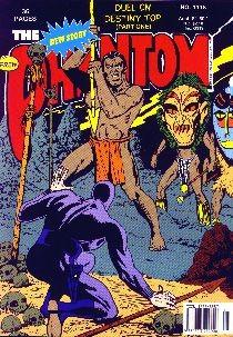 Frew - The Phantom Issue #1118