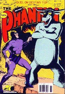 Frew - The Phantom Issue #1119