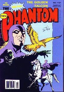 Frew - The Phantom Issue #1121