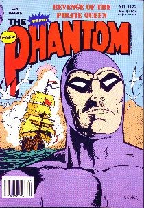 Frew - The Phantom Issue #1122