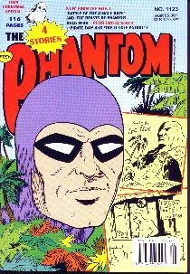 Frew - The Phantom Issue #1123