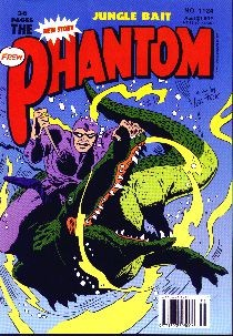 Frew - The Phantom Issue #1124