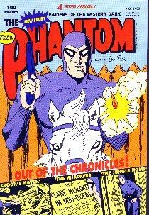 Frew - The Phantom Issue #1133