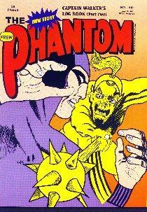 Frew - The Phantom Issue #1141