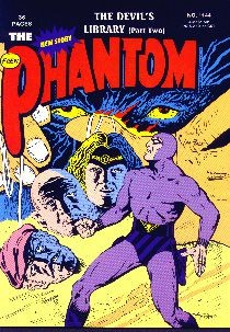 Frew - The Phantom Issue #1144