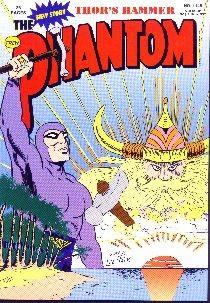 Frew - The Phantom Issue #1145