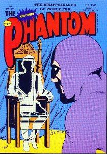 Frew - The Phantom Issue #1146