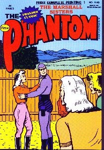 Frew - The Phantom Issue #1148