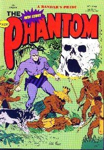 Frew - The Phantom Issue #1149