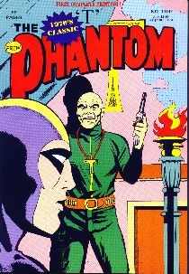 Frew - The Phantom Issue #1150
