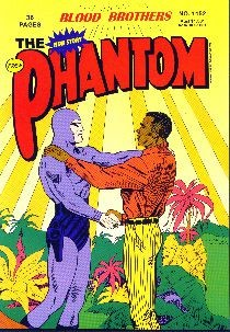 Frew - The Phantom Issue #1152