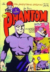 Frew - The Phantom Issue #1154