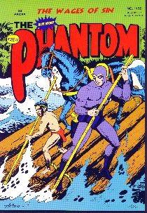 Frew - The Phantom Issue #1159