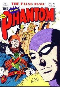 Frew - The Phantom Issue #1169