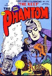 Frew - The Phantom Issue #1170