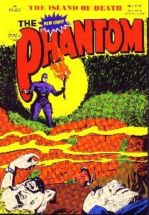 Frew - The Phantom Issue #1191