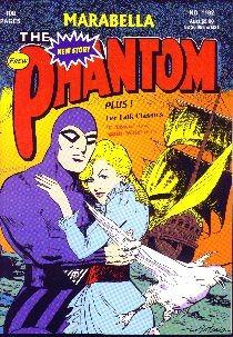 Frew - The Phantom Issue #1192