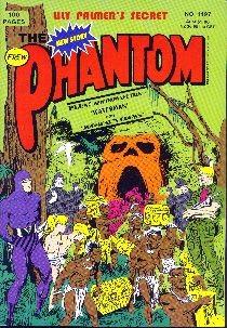 Frew - The Phantom Issue #1197