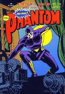 Frew - The Phantom Issue #1199
