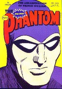 Frew - The Phantom Issue #1200