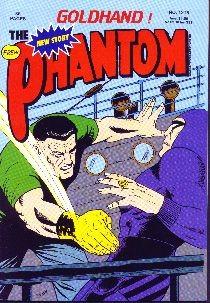 Frew - The Phantom Issue #1215