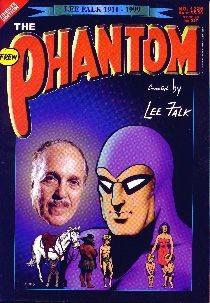 Frew - The Phantom Issue #1226