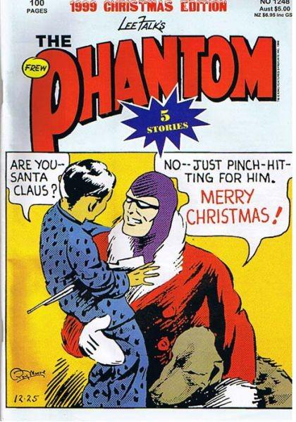 Frew - The Phantom Issue #1248
