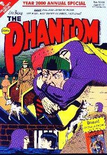 Frew - The Phantom Issue #1249