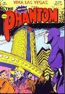 Frew - The Phantom Issue #1262