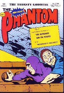 Frew - The Phantom Issue #1286