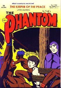 Frew - The Phantom Issue #1293