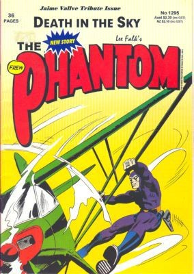 Frew - The Phantom Issue #1295