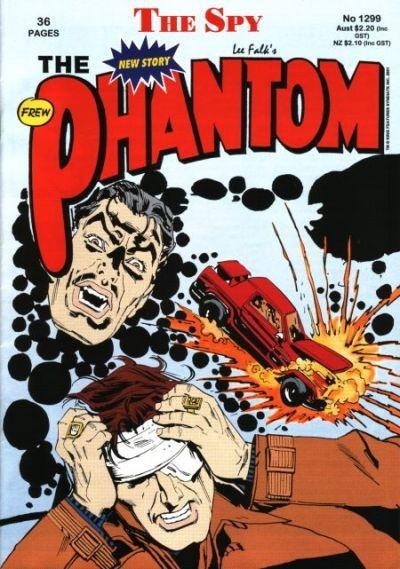 Frew - The Phantom Issue #1299