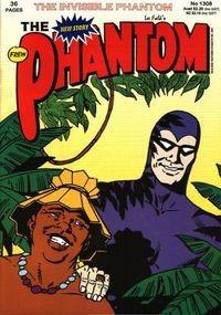 Frew - The Phantom Issue #1308