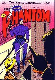Frew - The Phantom Issue #1318