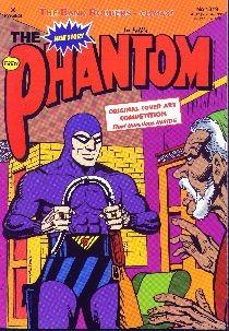 Frew - The Phantom Issue #1319