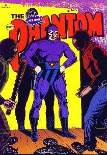 Frew - The Phantom Issue #1320