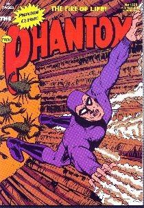 Frew - The Phantom Issue #1325