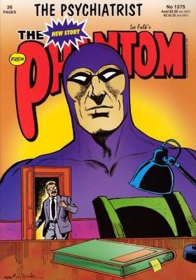 Frew - The Phantom Issue #1375