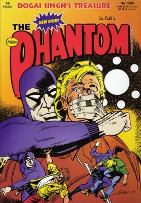 Frew - The Phantom Issue #1380