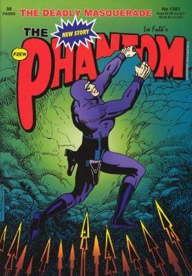 Frew - The Phantom Issue #1381