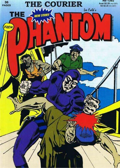 Frew - The Phantom Issue #1392