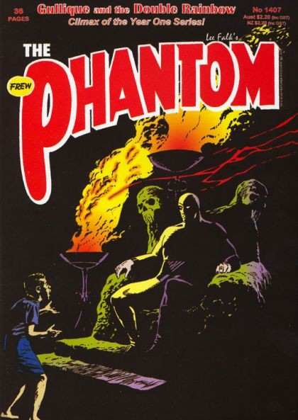Frew - The Phantom Issue #1407