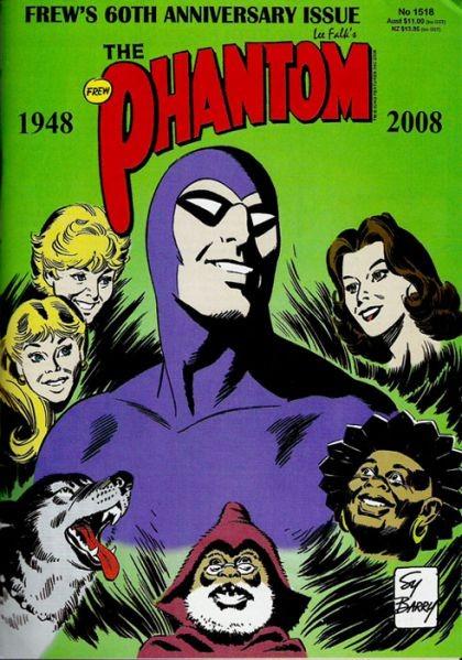 Frew - The Phantom Issue #1518