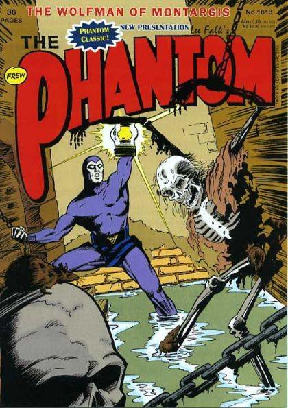 Frew - The Phantom Issue #1613
