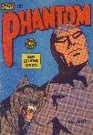 Frew - The Phantom Issue #607
